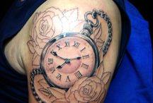 Inspiración en tatuajes
