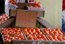 Creole Tomato Festival