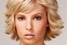 Hairstyles / by Michelle Houk Mitchell