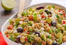 All things Quinoa