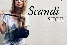 Scandi Style  / #ScandiStyle  / by The Dressing Room Boutique