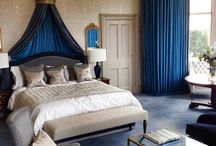 Boutique Bedrooms / Showcasing the sumptuous bedrooms and indulgent bathrooms