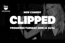 Get Clipped / Hoping every day is a good hair day! If you're looking for hair tips, tricks and inspo, you've come to the right board. Watch the new TBS comedy Clipped Tuesday, June 16, 2015 at 10/9c! / by TBS Network
