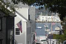 Great USA Places / by Mary Creamer