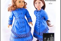 Historical Doll Clothing