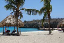 Curacao / Plaatsen op Curacao
