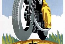 Moto Poster / various Moto posters