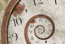 Moodboard: Time travel / by Dani Violeta