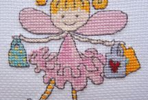 embroidery / embroidery