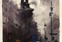 Alvaro Castagnet / Uruguayan artist (1954-
