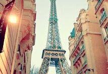 *París..I love you <3