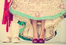 Weddings & Happenings