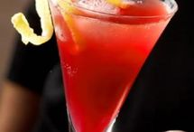 Cocktail Hour / by Ingrid Stevens