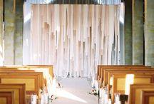 wedding ceremony.