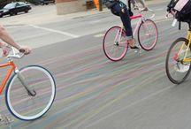 Bike's ♥ ♡ ❤ / by —Gaby Campos—