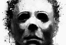 Michael Myers-Halloween