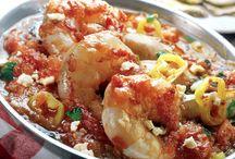 Morska hrana / Sea Food