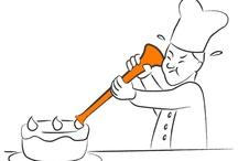 Vuvuzela tips / Recycle je Vuvuzela en maak hem helemaal 2012-proof! Elke dag een nieuwe tip.