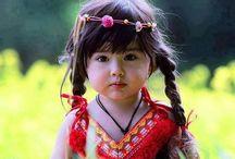 perfect children / by Brette Baughman