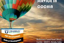 Best Web Development Service In Cochin, India