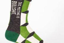 Funny Men's Socks