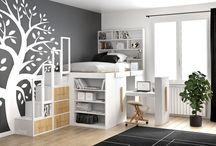 az én szobám