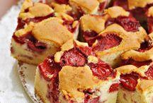 ciasta i inne przepisy