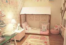 my girl's room