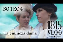 1815vlog / The YouTube miniseries about one camera in the year 1815 ... :)