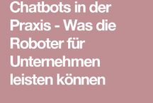 #chatbots