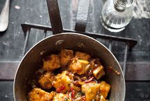 Indian Curries and more