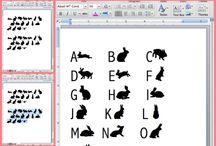 Fonts & Typography