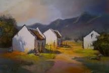 CONRAD THEYS ART