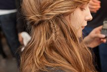 Hairy thing / by Maija Nyman