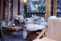 Rustic and style