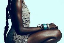 Modă africană
