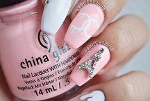 Nails / Unhas ; Nails