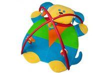 Zabawki dla niemowląt / Bezpieczne, atestowane zabawki dla niemowląt, atrakcyjne zabawki dla maluszków, zabawki z metkami, lustereczka dla niemowlaczków, piszczki, zabawki do kąpieli, zabawki szeleszczące...  Zabawki dla niemowląt