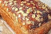 Rezepte - Backen - Brot