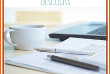 oh my blog! / helpful blogging tips