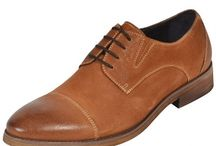 Officewear Shoes