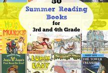 Summer Reading Parker