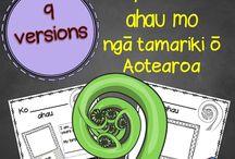 Montessorikiwi: New Zealand Resources