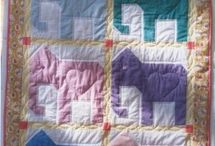 Elephant Quilts