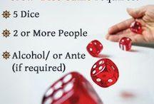 jeux à boire
