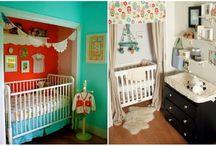 Nursery / by Abigail Davis