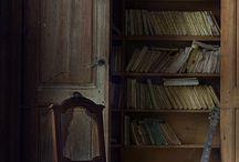 Livros abandonados
