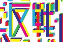 posters / graphic design