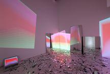 installation inspiration / by kalina