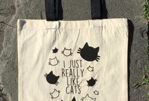 Cat lover / Everything cats